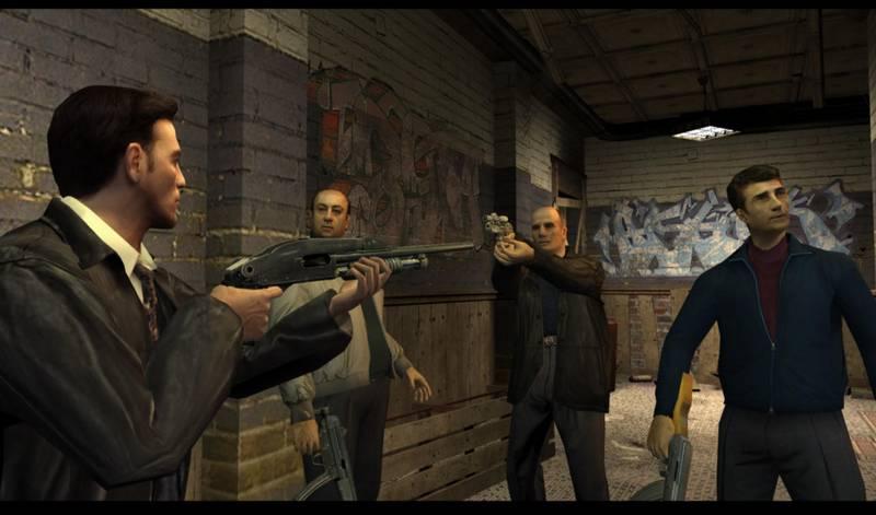 تحميل جميع اجزاء لعبه Max Payne تحميل مباشر Img104